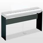Optional stand designed to match the look and feel of the P-85, P-95, P-35 and P-105 digital pianos.