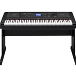 Yamaha DGX660 88 key digital piano.