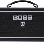 Boss KTN-HEAD KATANA Guitar Amp-100-watt Katana-Head