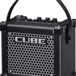 Roland M-CUBE-GX Battery Powered Guitar Amp w/ COSM, i-Cube Link Effects & 8 Memories
