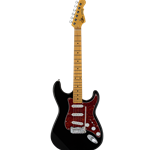 G&L authorized dealer with large selection of electric and bass guitars.
