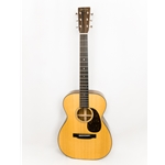 Martin 00-18, SPRUCE TOP/MAH B&S