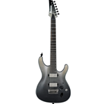 Ibanez S61ALBML EL GTR S (Black Mirage Gradiation Low Gloss)