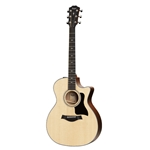 Taylor 314CE Grand Auditorium Guitar with V-Class Bracing