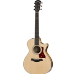 Taylor 412CE Grand Concert solid ovangkol/spruce