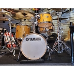 "Yamaha Stage Custom 18"", 12"", 14"", 14""x5 1/2"" Snare included"