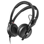 SENN HD25 Closed-back, on-ear professional monitoring headphones