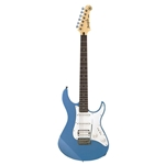 Double Cutaway Electric lAKE Blue