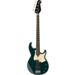 Yamaha BB434 TEAL BLUE 4 STRING BASS