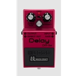 Boss DM-2W Analog Delay WAZA CRAFT