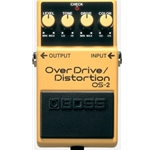 Boss OS-2 Overdrive & Distortion