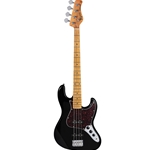 TAGIMA TW-73 BK C/MG ELEC JAZZ BASS 4STR BLACK