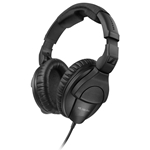 Sennheiser HD280PRO Closed-Back Headphones-Black