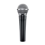 Shure SM58 Vocal Dynamic Microphone