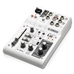 Yamaha AG03 3-Channel Mixer/USB Interface