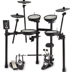Roland TD-1DMK Electronic Kit w/double-mesh head pads