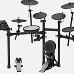 Roland TD17K-L 5-piece Electronic Drum Kit
