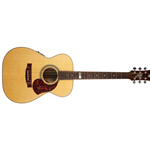 Maton EBG808TE Tommy Emmanuel Signature Model Acoustic Guitar