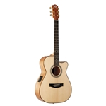 Maton EBG-808C-MIC-FIX Michael Fix Signature Model Acoustic Guitar