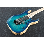 Ibanez guitars authorized dealer with large selection of electric guitars.