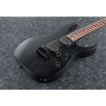 Ibanez RGRT421 - Weathered Black (RGRT421WK)