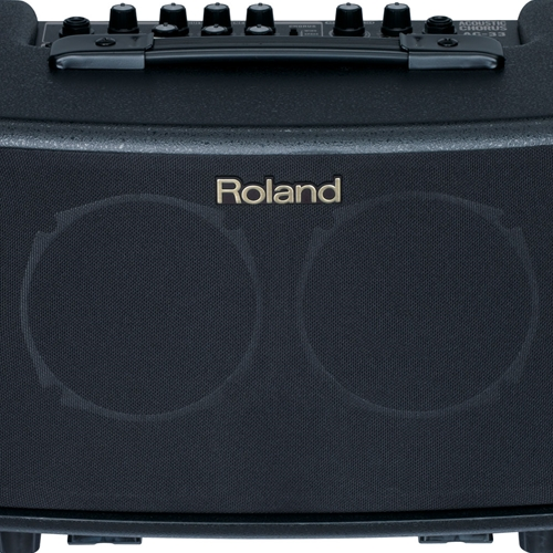 Roland AC-33 Battery-Powered Acoustic Chorus Amp