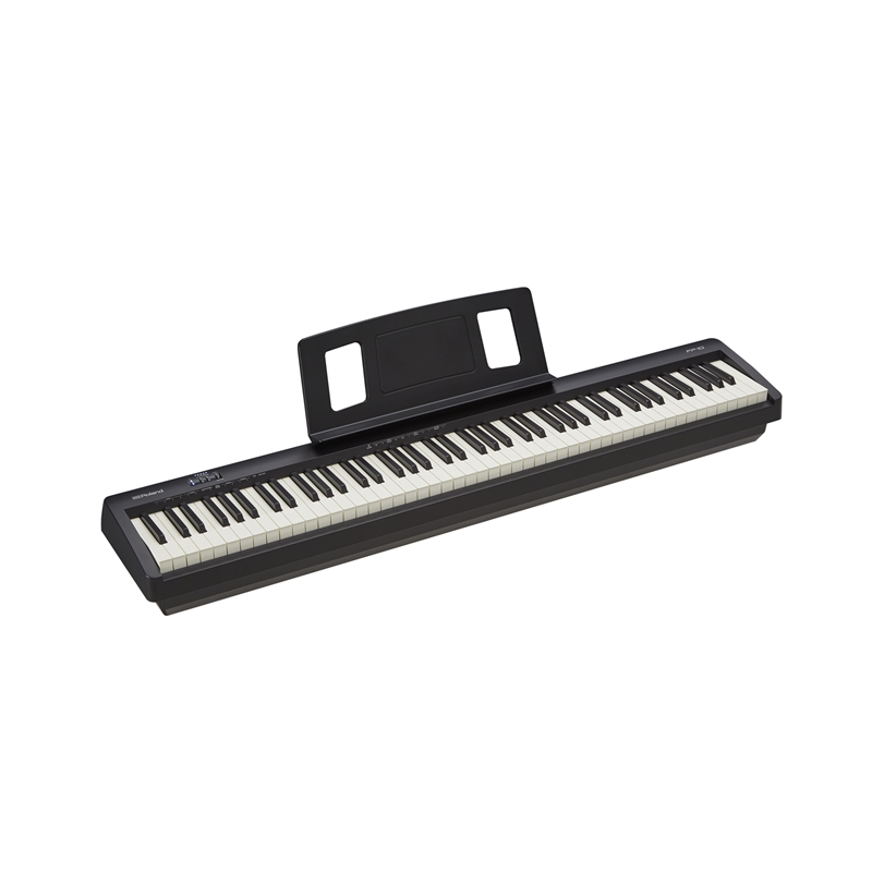 Roland FP-10-BK 88-key Digital Piano