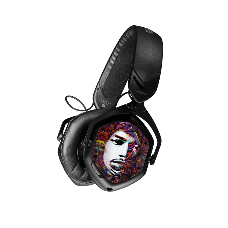 V-Moda Jimmy Hendrix Wireless Headphones (Limited Edition)