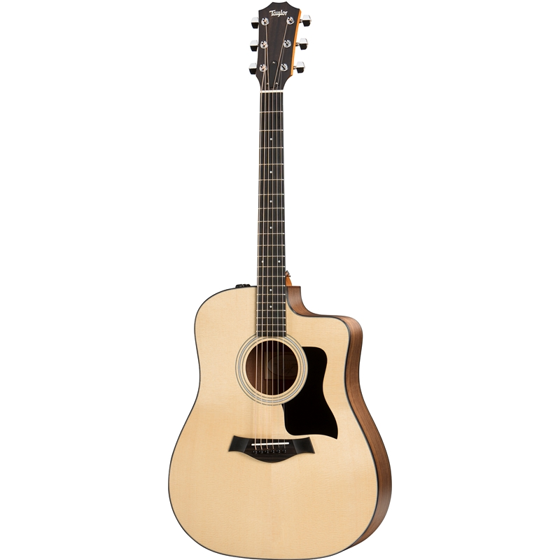 Music Mart is proud to be a Taylor Authorized dealer and offers a large selection of acoustic guitars.