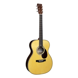 Martin OMJM John Mayer Signature Orchestra Model