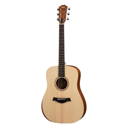 Taylor ACADEMY 10E Dreadnought, sapele back and sides with a solid Sitka spruce top